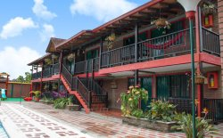Hotel Brisas del Calima