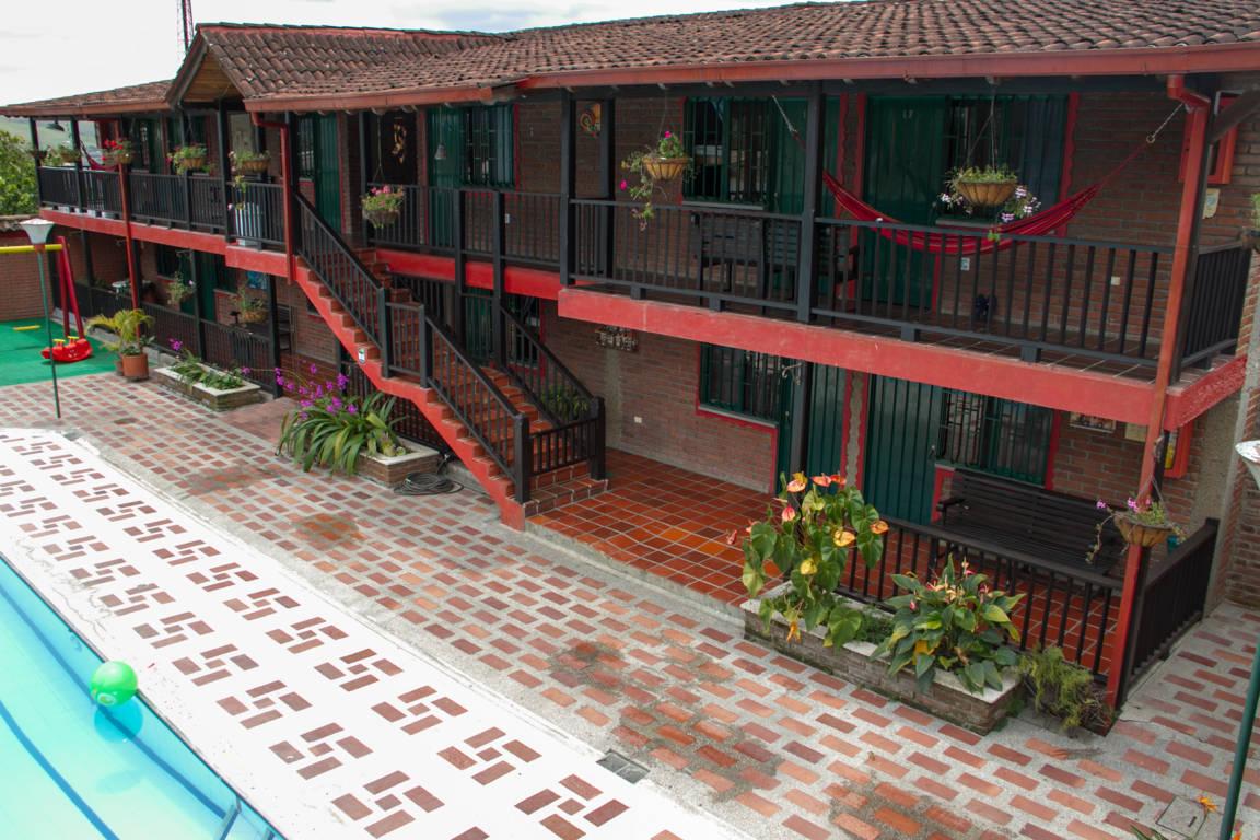 Fotos Hotel Brisas del Calima Hoy
