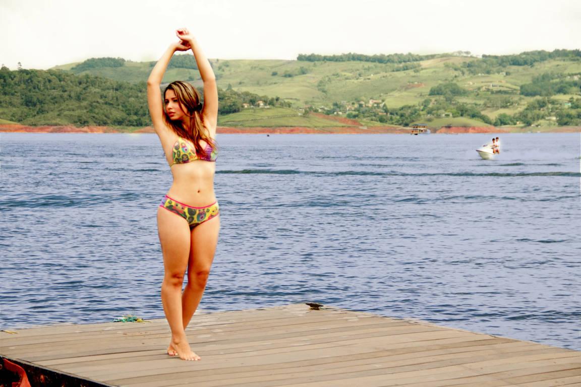 Lago Calima Hotel Brisas del Calima